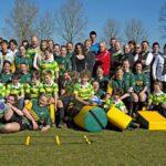 April is rugbymaand!