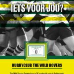 27 oktober ALV The Wild Rovers