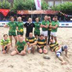 23 juni Beachrugby in Doetinchem!