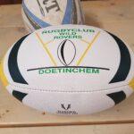 Rugby eens mee in Doetinchem!