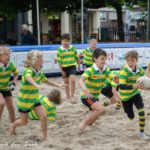 Beachrugby in Doetinchem
