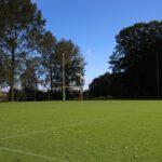 Rugby met contact