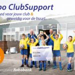 Wild Rovers & Rabo ClubSupport