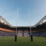 Rugby op tv