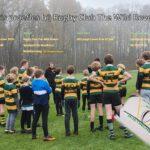 Gratis proeftraining rugby!