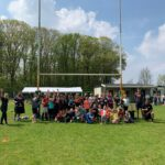 Rugbyclinic 13 mei: top!